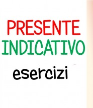 presente de indicativo italiano