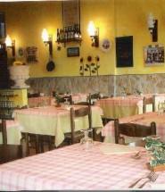 conversación en italiano: al restaurante