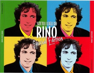 Gaetano Rino - ma il cielo è sempre più blu