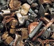 metales en italiano