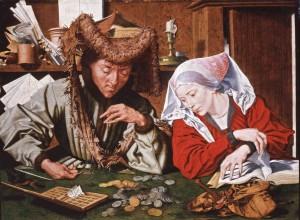 mercanti di Firenze