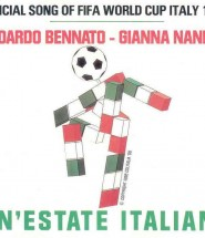 Edoardo Bennato & Gianna Nannini - Un´ Estate Italiana